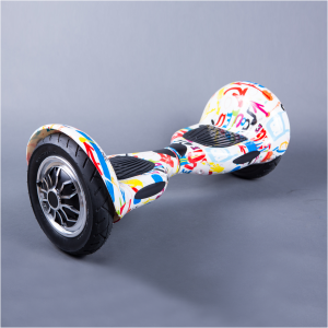 Hoverboard Gyroboard Offroad 10 Crazy