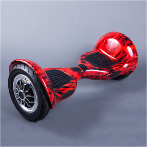 Hoverboard Oheň 10