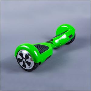 Hoverboard feetboard Zelená