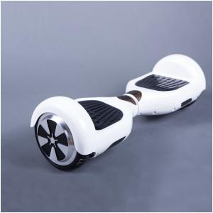 Hoverboard Biela 6,5 palcov