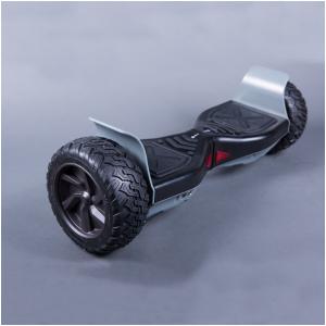 Hoverboard Čierny X3